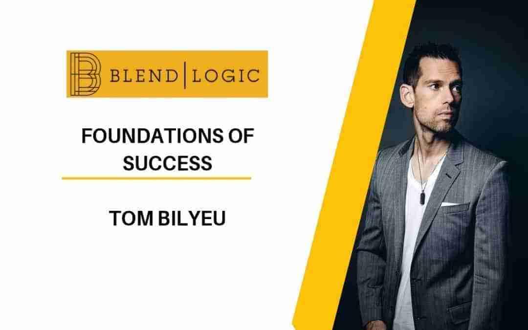 Keys to Success – Tom Bilyeu