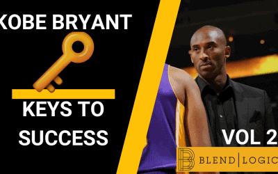 Kobe Bryant WORK ETHIC – Kobe Keys to Success Vol 2