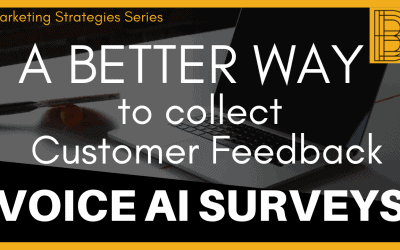 NEW TECH: The best Survey Apps for Customer Feedback
