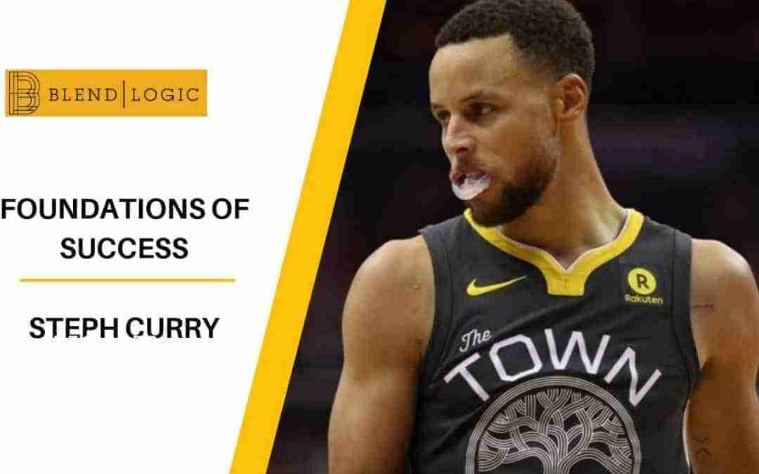Steph Curry's Success – Implement these mindsets TODAY