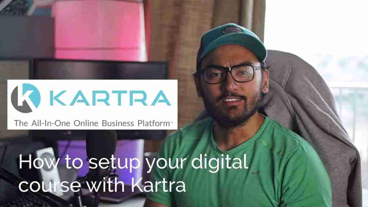 Kartra 2018 Review - Digital Courses