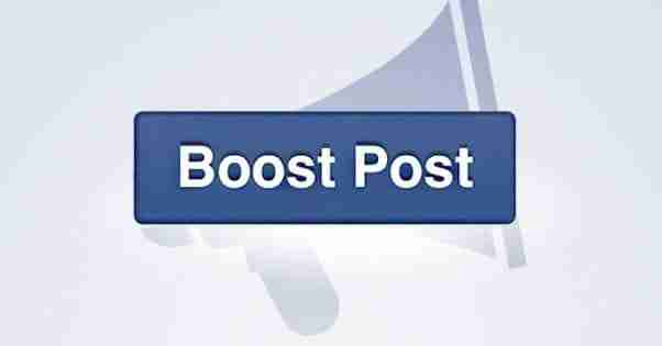Facebook Boost Post vs Ad