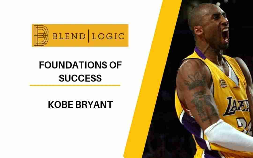 Keys to Success – Kobe Bryant Quotes