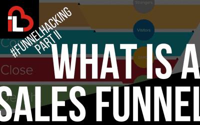 What is a Sales Funnel Part II – ILoveBasketballTV