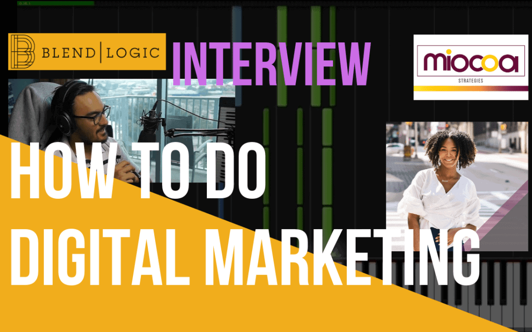 How to do Digital Marketing – Insights from Miocoa