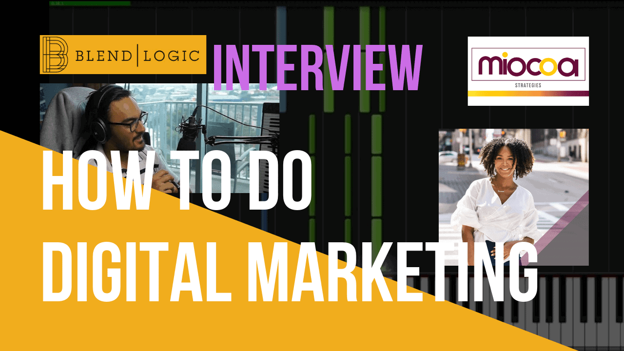 How to Do Digital Marketing - Miocoa Strategies