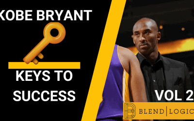 Kobe Bryant WORK ETHIC – Kobe Keys to Success Vol 2