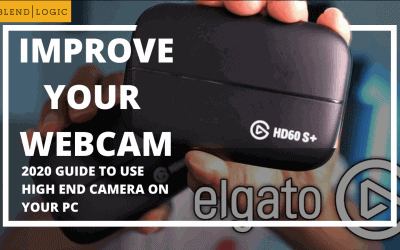 Use DSLR as webcam – 2020 Updated Guide
